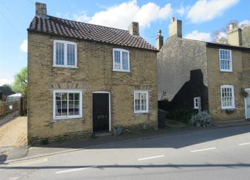 Thumbnail 2 bedroom semi-detached house to rent in Colne Road, Earith, Huntingdon