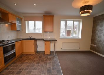 Thumbnail Flat for sale in Twivey Court, Castleford