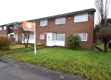 Thumbnail 2 bed town house for sale in Central Drive, Westhoughton