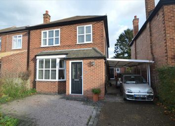 Thumbnail 3 bed detached house for sale in Elms Park, Ruddington, Nottingham