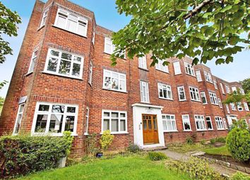 2 bed flat for sale in Glenair Avenue, Lower Parkstone, Poole, Dorset BH14