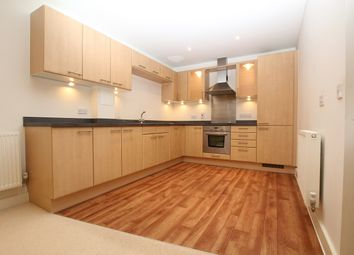 Thumbnail 2 bed flat for sale in Govett Avenue, Shepperton