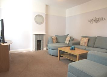 Thumbnail 4 bed flat to rent in Wickham Road, Shirley