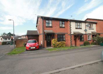3 bed property to rent in Railton Jones Close, Stoke Gifford, Bristol BS34