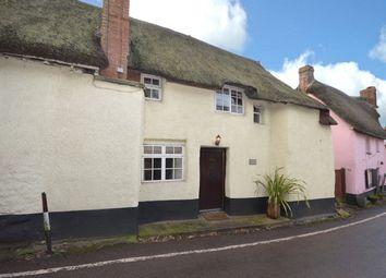 Thumbnail 3 bedroom semi-detached house for sale in Kennford, Exeter, Devon