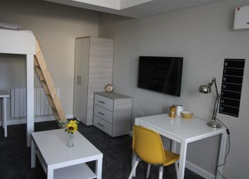 Thumbnail 1 bed property to rent in Church Street, Lancaster