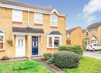 3 bed semi-detached house for sale in Sandpiper Close, Bicester, Oxfordshire OX26