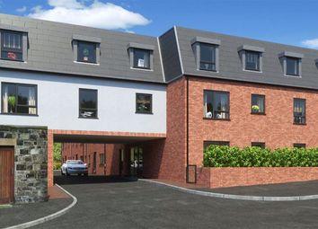 2 bed flat for sale in 1 Magazine Lane, Wallasey, Merseyside CH45