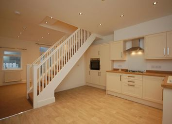Thumbnail 3 bed terraced house to rent in North View, East Looe, Cornwall