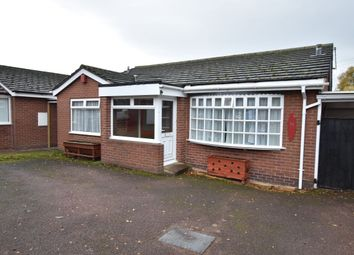 Thumbnail 2 bed bungalow to rent in Drakes Lea, Evesham
