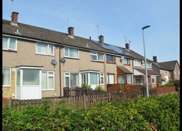 Thumbnail 3 bed terraced house for sale in Monnow Walk, Bettws, Newport