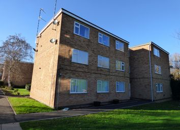 2 bed flat to rent in Nod Rise, Coventry CV5