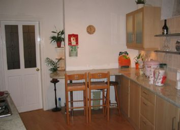 Thumbnail 5 bed terraced house to rent in Rosebery Street, Sunderland, Tyne And Wear.