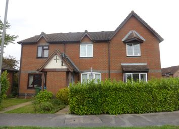 Thumbnail 2 bed end terrace house for sale in Orwell Drive, Aylesbury