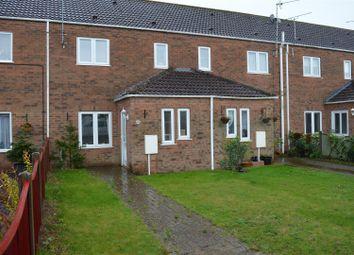 Thumbnail 3 bed terraced house for sale in Reffley Lane, King's Lynn