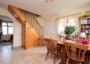 Thumbnail 2 bed end terrace house for sale in Queens Road, Ash, Canterbury, Kent
