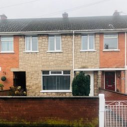 Thumbnail 3 bedroom terraced house to rent in Victoria Road, Sydenham, Belfast