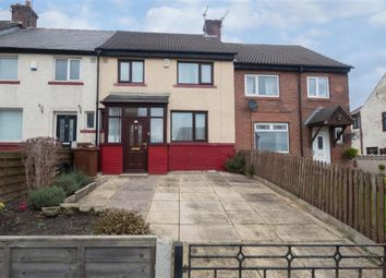 Thumbnail 3 bed terraced house for sale in Roker Lane, Pudsey