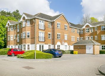 Thumbnail 2 bed flat for sale in Regent Court, Norn Hill, Basingstoke