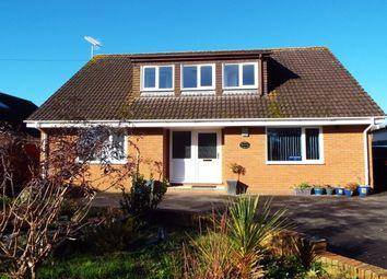 Thumbnail 5 bed property to rent in Alderholt Road, Sandleheath, Fordingbridge
