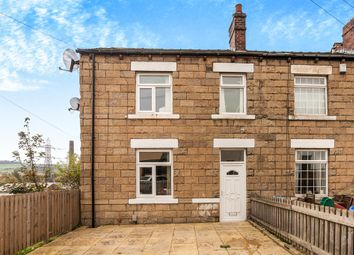 Thumbnail 3 bed end terrace house for sale in Ravens Croft, Dewsbury
