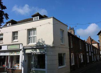 Thumbnail 2 bedroom flat for sale in King Street, Sandwich