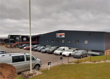 Thumbnail Office for sale in Kirkhill Industrial Estate, Howemoss Place, Dyce, Aberdeen