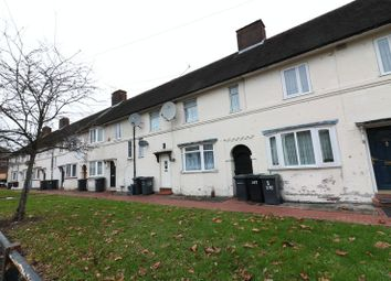 Thumbnail 4 bed terraced house to rent in The Roundway, London