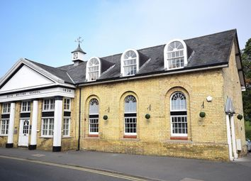 Thumbnail 2 bed flat for sale in East Street, Saffron Walden