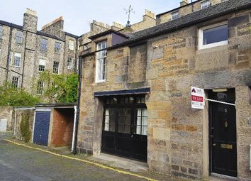 Thumbnail 2 bed flat to rent in Northumberland Street North West Lane, New Town, Edinburgh