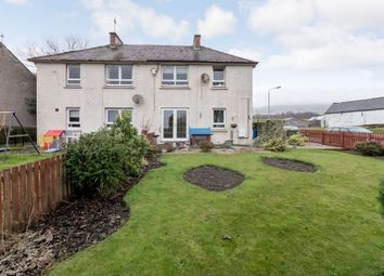 Thumbnail 2 bed flat for sale in 1 Scott Avenue, Milton Of Campsie