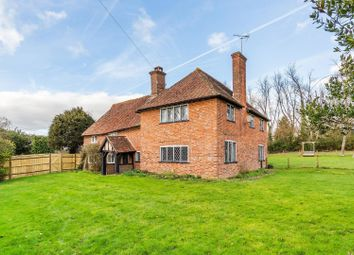 4 bed detached house for sale in Guildford Road, Rudgwick, Horsham RH12