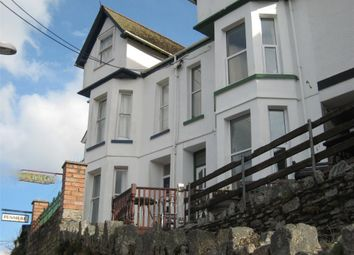 Thumbnail 4 bed end terrace house for sale in Shutta Road, East Looe, Cornwall