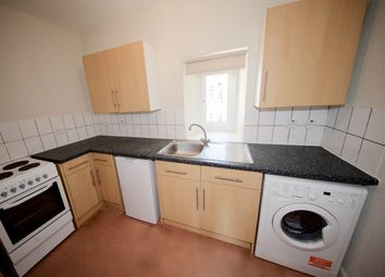 Thumbnail 2 bed flat to rent in Baffin Street, Dundee