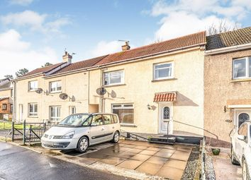 Thumbnail 3 bed terraced house for sale in Dunimarle Street, High Valleyfield, Dunfermline, Fife