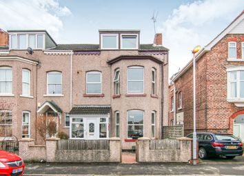 Thumbnail 5 bed end terrace house for sale in Alderley Road, Hoylake, Wirral