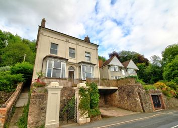 Thumbnail 6 bedroom detached house for sale in West Malvern Road, Malvern