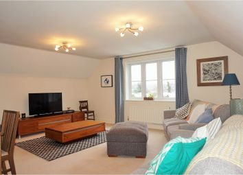 Thumbnail 2 bed flat for sale in 182 Pampisford Road, Croydon