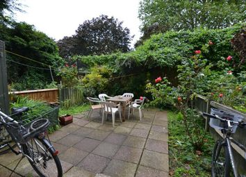Thumbnail 4 bed flat to rent in Cambridge Heath Road, Whitechapel, London