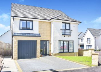 4 bed detached house for sale in New Calder Mill Road, Livingston EH54