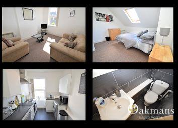 Thumbnail 1 bed property to rent in Oak Tree Lane, Selly Oak, Birmingham, West Midlands.