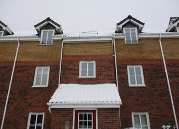 Thumbnail 2 bedroom flat for sale in 220 Oldwood Place, Eliburn, Eliburn