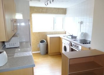 Thumbnail 5 bedroom terraced house to rent in Tower Street, Treforest, Pontypridd