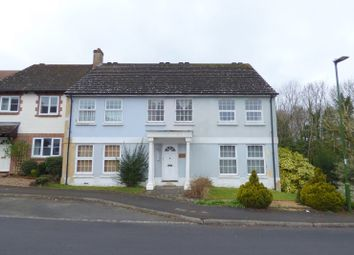 1 bed flat to rent in Barlavington Way, Midhurst GU29