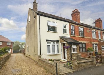 Thumbnail 3 bed property for sale in Brooks Road, Raunds, Northamptonshire