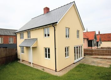 3 bed end terrace house for sale in Orange Street, Thaxted, Dunmow CM6
