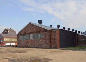 Thumbnail Industrial to let in Block G, Unit 3, Westway Business Park, Renfrew