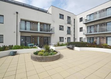 Thumbnail 2 bed flat for sale in The Waterfront, Goring, West Sussex