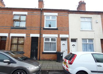 3 bed terraced house for sale in Tudor Road, Newfoundpool, Leicester LE3