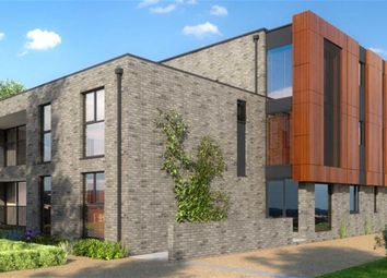 Thumbnail 2 bed flat for sale in College Road, Epsom, Surrey